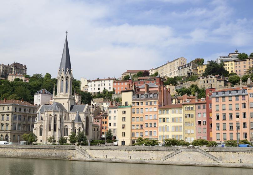 assurance auto à Lyon avec MMA