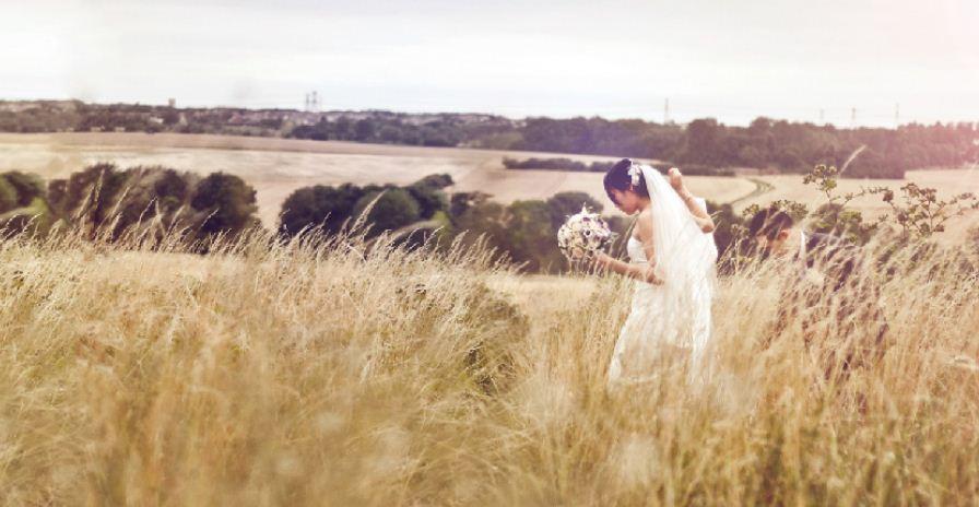 Réservez votre photographe de mariage auprès de l'Agence Pearl