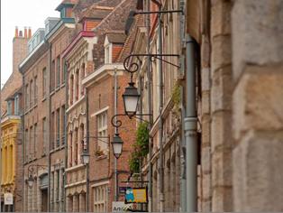 Trouvez votre chasseur immobilier pour votre futur appartement à Lille chez Net Acheteur