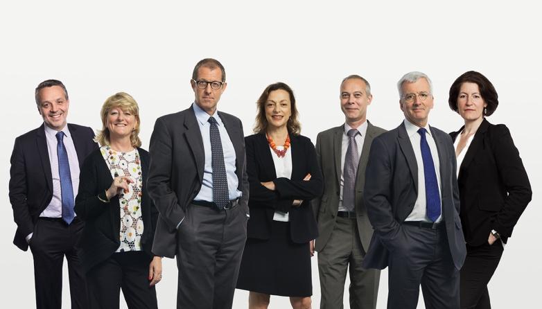 Interim cadres Nim Europe