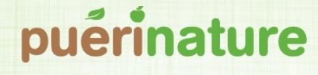 Alimentation bio pour bébé sur puerinature.com