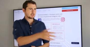 Besoin d'une formation Facebook – Instagram Ads à Toulon ? Appelez Webnotoriété !