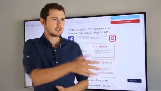 Webnotoriété (Var) : se former aux techniques du marketing digital !