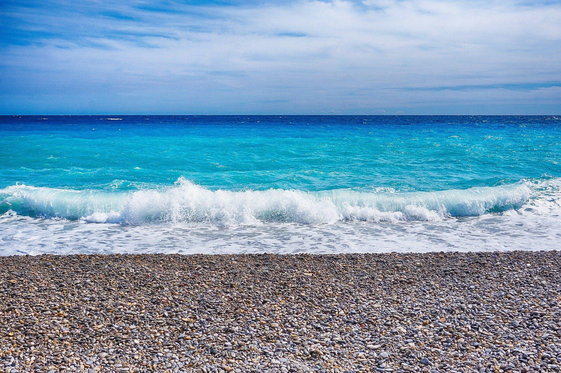 Que faire sur le bord de mer à Cagnes-sur-Mer