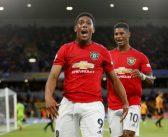 Séville et Manchester United s'affrontent en ½ finale de la ligue Europa