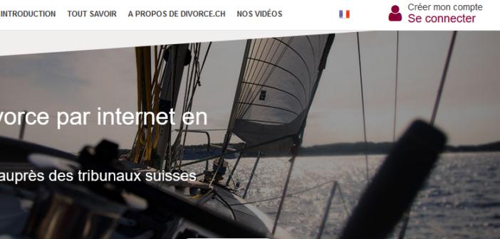 En Suisse, un divorce peut-être économique, «sain» et vite obtenu