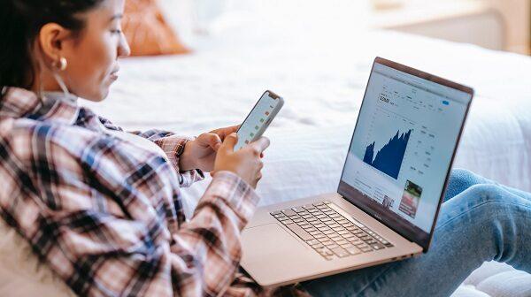 Les points essentiels d'un échange boursier numérique