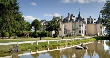 Le clos Masure, un hôtel d'exception en France, parmi 212 autres…